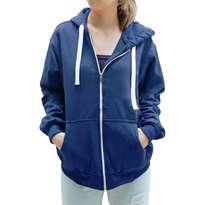 Royal Hoodie Sweater Untuk Pria dan Wanita (UniSex)
