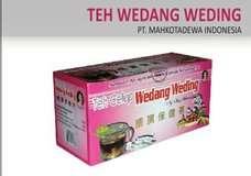 Teh Wedang Weding
