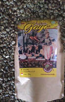 Green Bean Arabica Gayo Semi Washed 1000gr