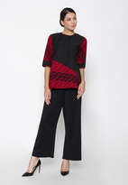 Inanna Blouse - Red