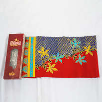 Batik Srikandi Motif Sekarjagat