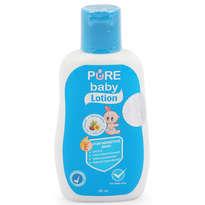 Purebaby Lotion 80ml - PBC009
