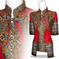 Batik Kodani Elegan