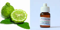 Pure Essential Oil Kaffir Lime 10ml
