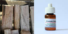 Pure Essential Oil Sandalwood Papua  10ml