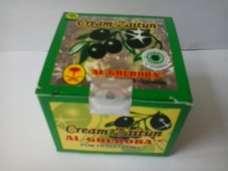 Cream Zaitun