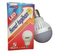 Bohlam LED 5 Watt