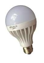 Bohlam LED 9 Watt, Hemat energy 80%, hemat biaya listrik