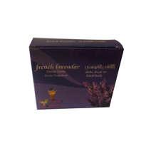 Dupa Kerucut French Lavender