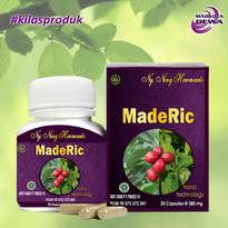 Paket Maderic