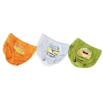 Celana Dalam Anak - Jungle - 3 Pcs