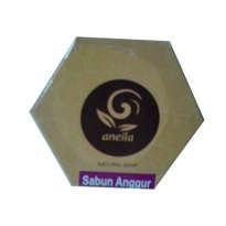 Natural Soap Anggur