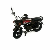 Miniatur Motor Antik CB 100