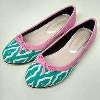 Batik Tasikmalaya Shoes