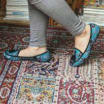 Dayu Tosca Shoes