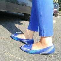 Rangrang Biru Shoes