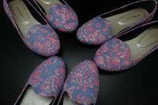 Seroja Shoes