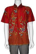 Batik Unggul Jaya Hem Sewu Kutho 42