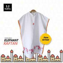 Kaftan Anak - Elephant Summer Kaftan