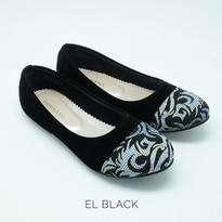 El Black Shoes
