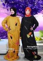 Abaya Salima