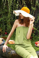 Sunny Side Up Egg Summer Hat