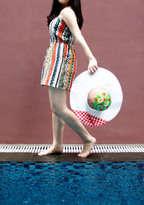 Salad Bowl Summer Hat
