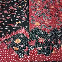 Batik Tulis Madura BT13