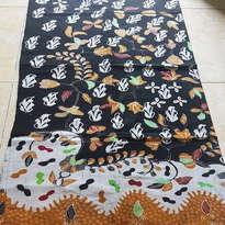 Batik Tulis Madura BT15