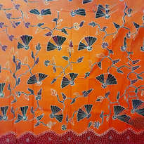 Batik Tulis Madura BT2