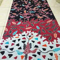 Batik Tulis Madura BT16