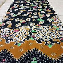 Batik Tulis Madura BT24