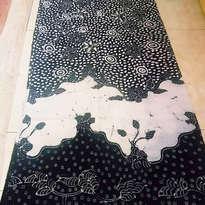 Batik Tulis Madura BT9