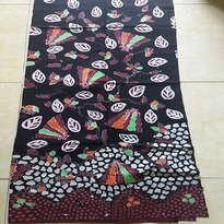 Batik Tulis Madura BT31
