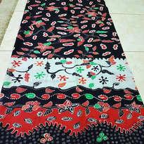 Batik Tulis Madura BT25