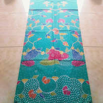 Batik Tulis Madura BT5