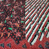 Batik Tulis Madura BT23