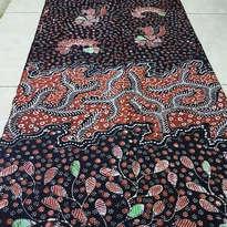 Batik Tulis Madura BT21