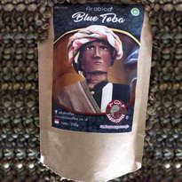 Green Bean Arabica Blue Toba Semi Washed 1000gr