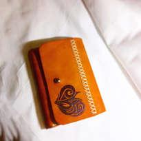 Minimalis Pocket
