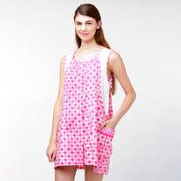 Najma Georgette Kawung - Pink