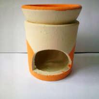 Tungku Aromaterapi 5 (Orange)