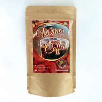 Wine Coffee Arabica 200 Gram