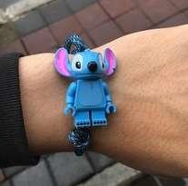 Bracelet Stitch