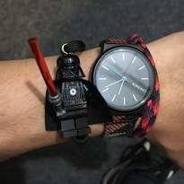 Bracelet Darth Vader