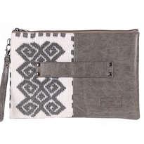 Clutch Pouch Meru Style Tenun Toraja MR040