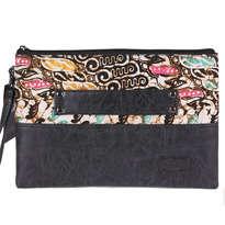 Clutch Pouch Meru Style Batik Jawa MR049