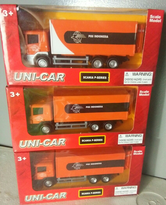 miniatur diecast truck custom pos indonesia