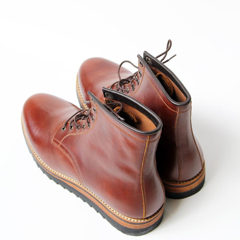 Jual Holarocka Rocka 03 goodyear welt boots  5d79400ffd