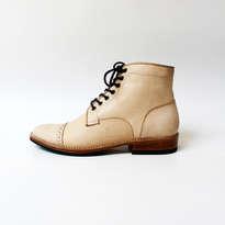 Holarocka Rocka 02 stitchdown stormwelt boots